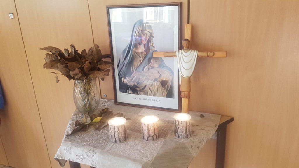 Mária litánia 2. alkalom