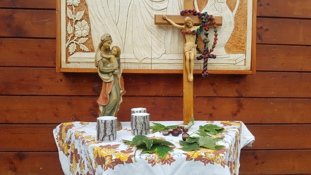 Mária litánia 3. alkalom