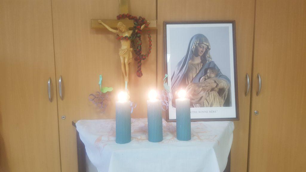 Mária litánia 4. alkalom